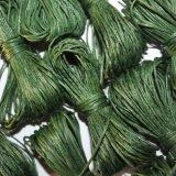 bundles of hemp wicks