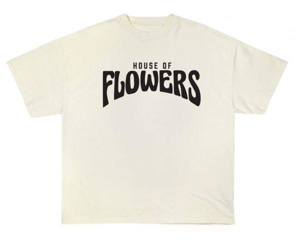 House Of Flowers Staple Tee