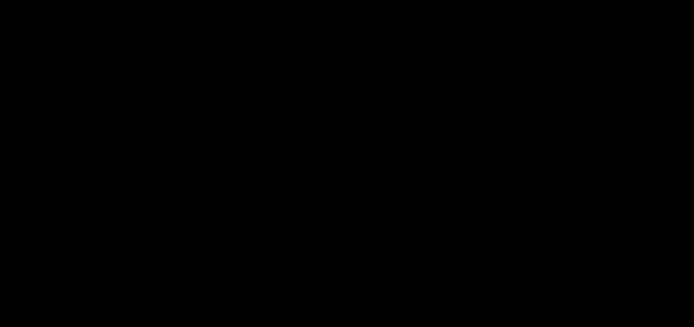 black house of flowers logo